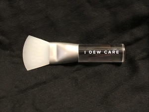 Image of Memebox Silicone Pack Brush