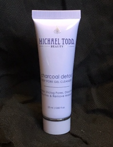 Photo of Michael Todd Beauty Charcoal Detox Deep Pore Gel Cleanser