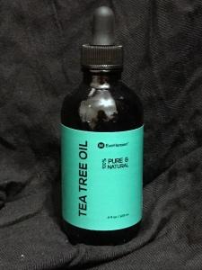 Photo of Eve Hansen Tea Tree Oil