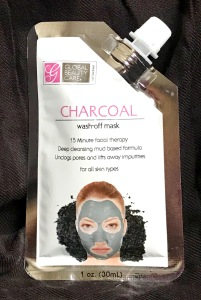 Photo of Global Beauty Care Charcoal Wash-Off Mask