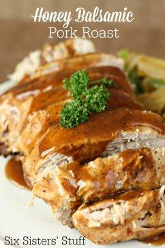 Photo of Pork Roast from Six Sisters' Stuff