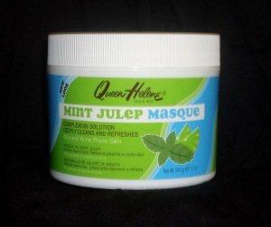 Photo of Mint Julep Masque from Queen Helene