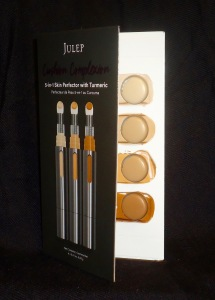 Photo of Cushion Complexion 5-in-1 Skin Perfector Sample from Julep