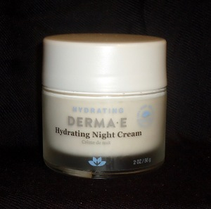 Photo of Hydrating Night Cream from Derma E