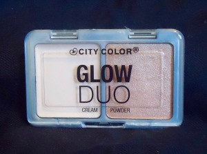 Photo of Glam Duo Highlighter from City Color Cosmetics