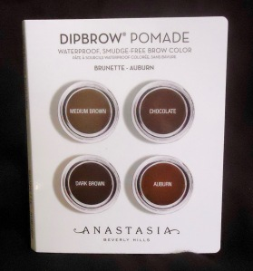 Photo of Dipbrow Pomade Sample from Anastasia Beverly Hills
