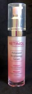 Photo of Retinol Advanced Brightening Serum from Skincare Cosmetics