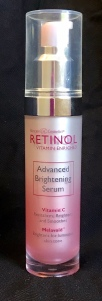 Photo of Retinol Advanced Brightening Serum from Skincare Cosmetics