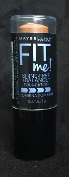 Photo of Fit Me! Shine-Free + Balance Stick Foundation from Maybelline