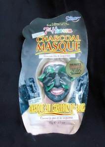 Photo of 7th Heaven 2-in-1 Charcoal Masque from Montagne Jeunesse