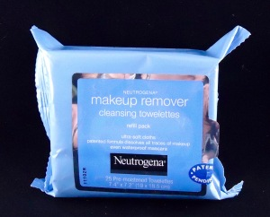 Photo of Makeup Remover Cleansing Towelettes Refill Pack from Neutrogena