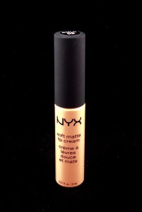 Photo of Soft Matte Lip Cream in Stockholm from NYX Cosmetics