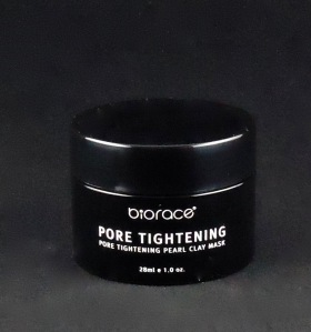Photo of sample size Pore Tightening Pearl Clay Mask from Borate