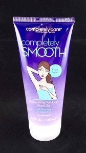 Photo of Completely Smooth Moisturizing No-Bump Shave Gel from Completely Bare