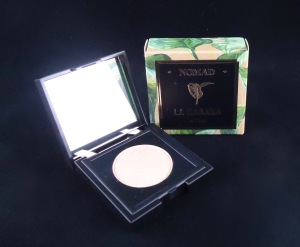 "Photo of Havana Intense Eyeshadow in ""La Playa"" from Nomad Cosmetics"