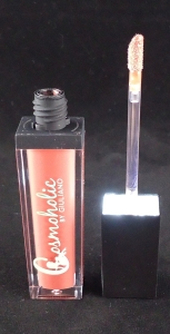 Photo of Prudish Pink Liquid Lipstick from Cosmoholic Cosmetics