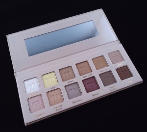 Photo of Treasure Chest Eyeshadow Palette from Mellow Cosmetics