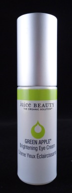 Photo of Green Apple Brightening Eye Cream from Juice Beauty