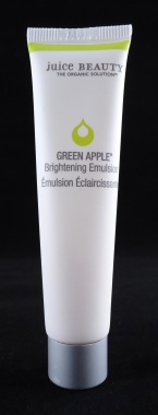 Photo of sample size Green Apple Brightening Emulsion from Juice Beauty