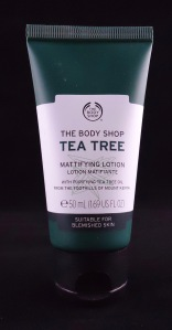 Photo of Tea Tree Mattifying Lotion from The Body Shop