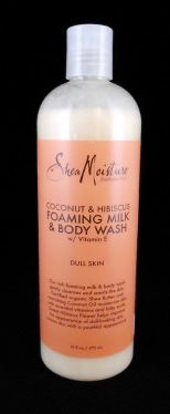 Photo of Coconut & Hibiscus Foaming Milk & Body Wash from Shea Moisture