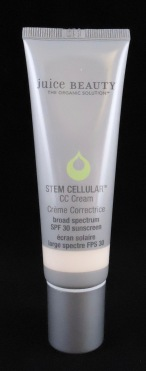 """Photo of Stem Cellular CC Cream in """"Natural Glow"""" from Juice Beauty"""