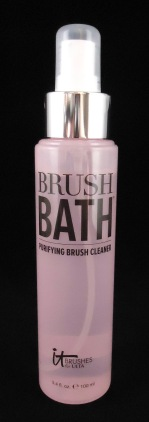 Photo of Brush Bath Purifying Brush Cleaner from It Cosmetics