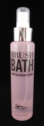 Photo of Brush Bath Purifying Brush Cleaner from It Cosmetics