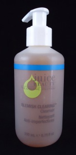 Photo of Blemish Clearing Cleanser from Juice Beauty