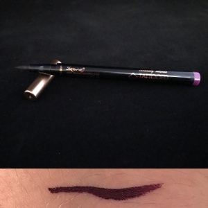Photo of Insanely Intense Tattooed Eyeliner from Skone Cosmetics