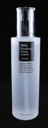 Photo of BHA Blackhead Power Liquid from CoxRX
