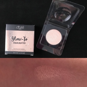 "Photo of Glow-To Highlighter in ""Moondust"" from Ciate London"