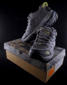 Photo of Women's Storm III Waterproof Hiking Shoes from The North Face