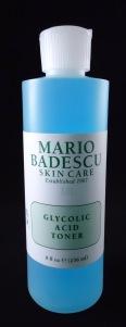 Photo of Glycolic Acid Toner from Mario Badescu Skin Care