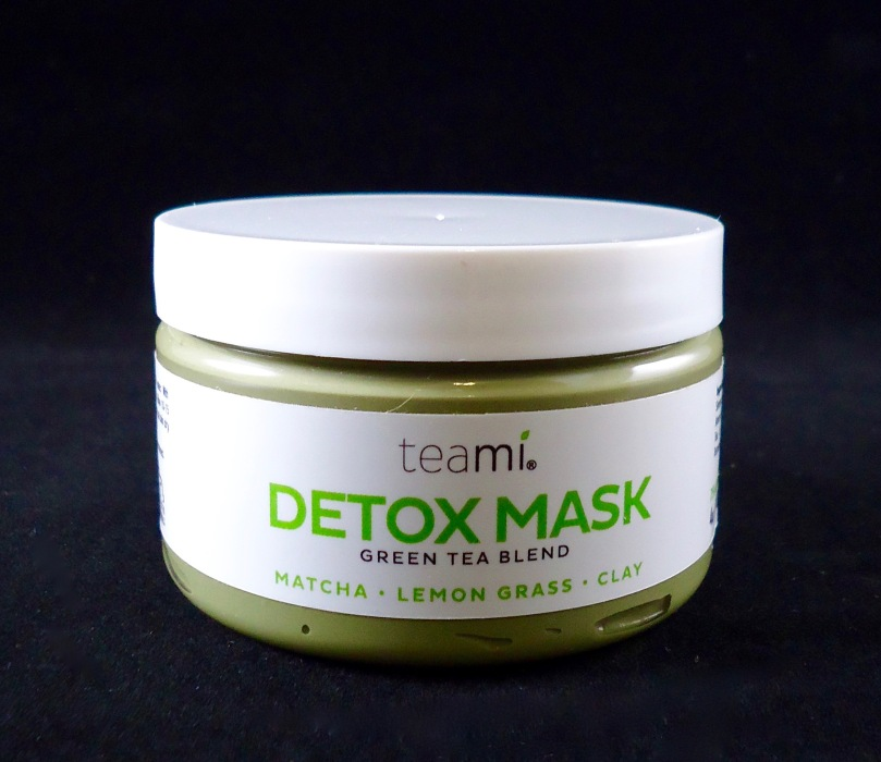 Photo of Detox Mask Green Tea Blend from Teami