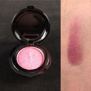 "Photo of sample size Northern Lights Eyeshadow in ""Norrsken No. 3"" from Nomad Cosmetics"