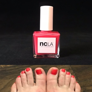 "Photo of Nail Lacquer in ""I Been Drinkin'"" from NCLA Beauty"