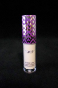 "Photo of sample size Shape Tape Contour Concealer in ""Light Sand"" from Tarte Cosmetics"