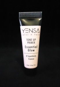 Photo of deluxe travel size Tone Up Primer from Yensa