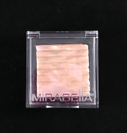 "Photo of Brilliant Highlighter in ""Swirling Pearl"" from Mirabella Beauty"