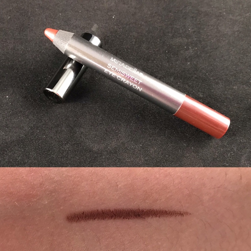 Semisweet Eye Crayon from Mirabella Cosmetics