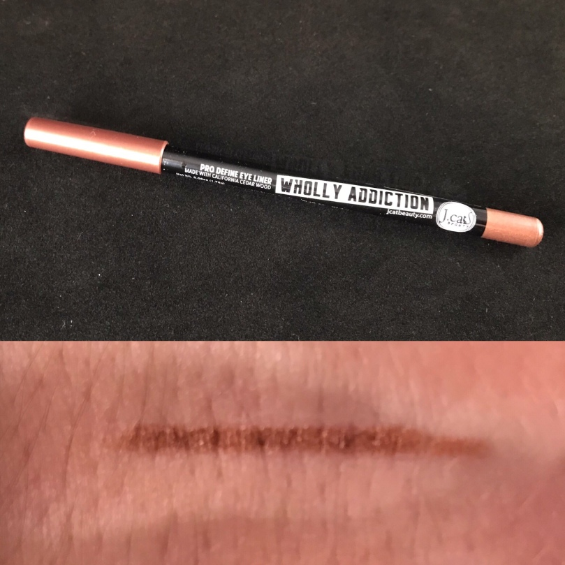 "Photo of Wholly Addiction Pro Define Eyeliner in ""Shimmer Bronze"" from J.Cat Beauty"