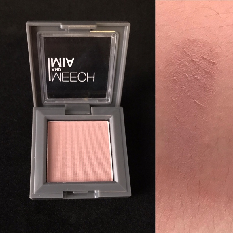 "Photo of Pressed Eyeshadow in ""Taupe"" from Meech N Mia"