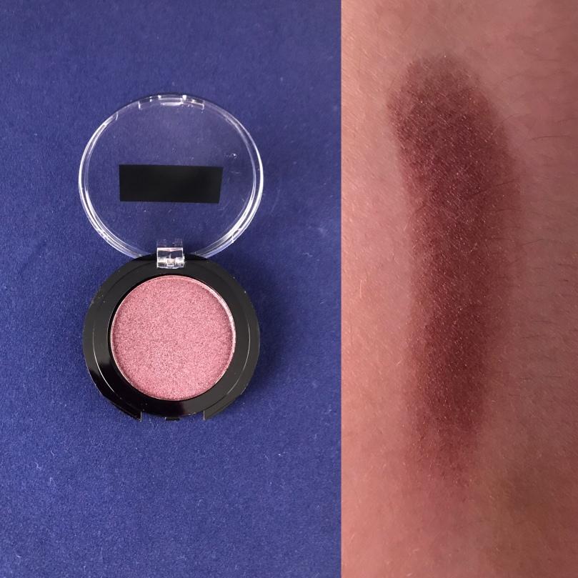 """Photo of Cream Pigment Eyeshadow in """"Mulberry"""" from Hikari Cosmetics"""
