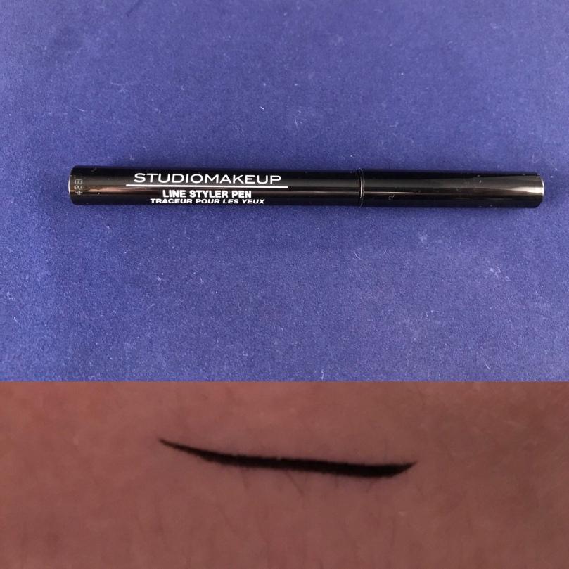 Photo of Line Styler Pen from Studio Makeup